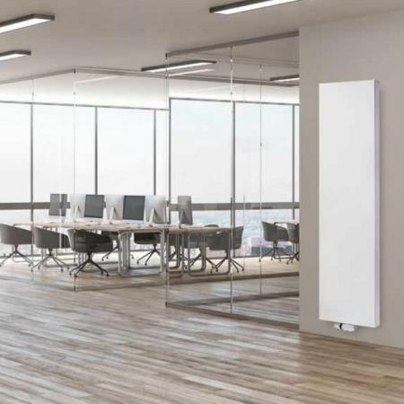 vytápění firem a obchodních prostor
