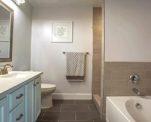 koupelny a WC vybavení a sanita
